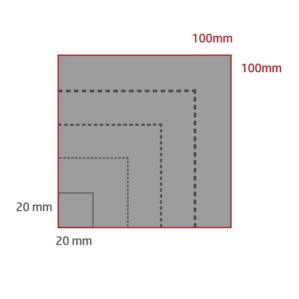 tischlerei peter bruemmer zuschnitt skizze kvh 100x100mm