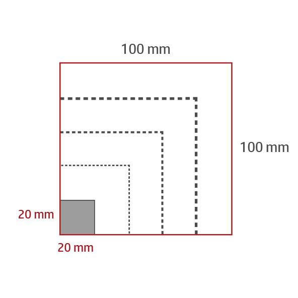 tischlerei peter bruemmer zuschnitt skizze kvh 20x20mm