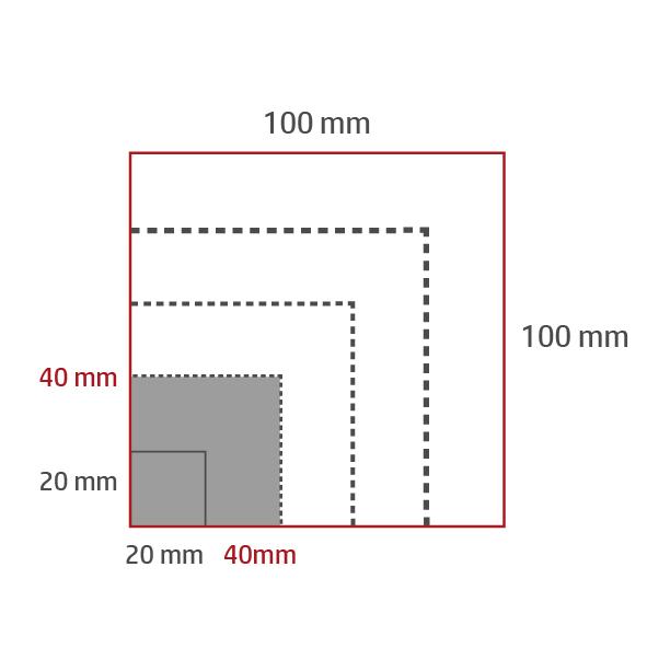 tischlerei peter bruemmer zuschnitt skizze kvh 40x40mm