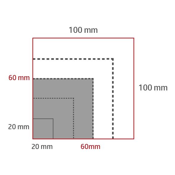 tischlerei peter bruemmer zuschnitt skizze kvh 60x60mm