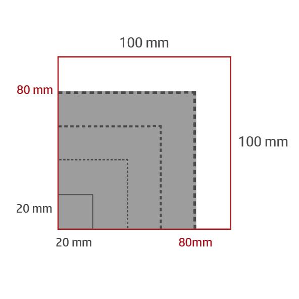 tischlerei peter bruemmer zuschnitt skizze kvh 80x80mm